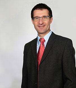 Bernhard Drothler