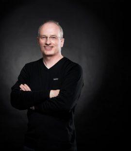 Wolfgang Kehret