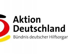"""tobler – Spende """"Aktion Deutschland Hilft"""""""